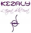 Logo de KEZALY - Claire PLOQUIN